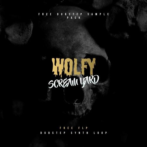 Danger [ free dubstep flp + serum brutal presets] by DJ WOLFY - Free