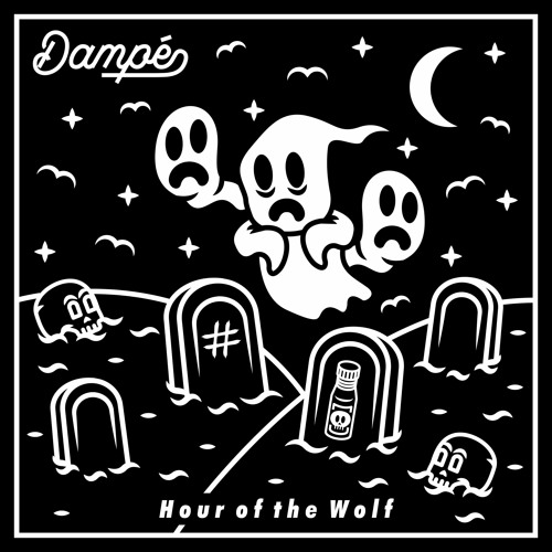 Hour of the Wolf - EP