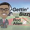 Gettin' Bizzy with Rod Allen — Ep. 1: Alex Avila