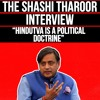 The Shashi Tharoor Interview with The Deshbhakt Akash Banerjee