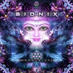 Bionix - Maangalaye   OUT NOW   Sahman records