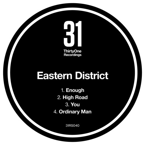Eastern District - Enough