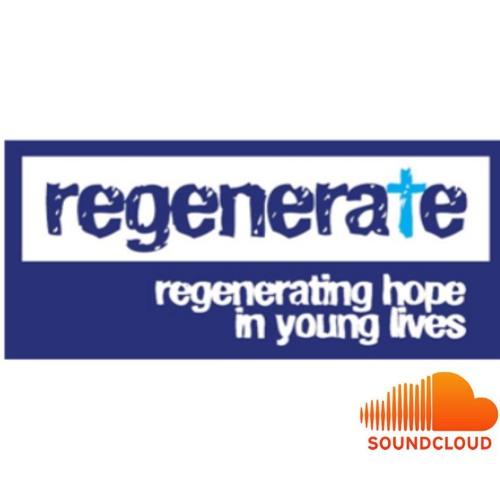 Rachel tells of the work of Regenerate in Local Schools