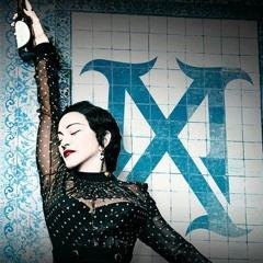 Madonna Sky Fits Heaven (Karma Remix)