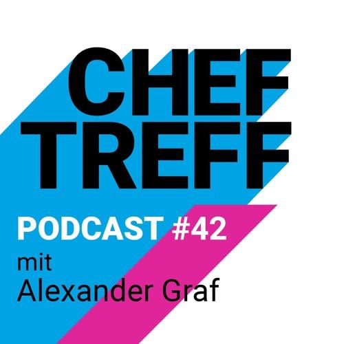"""CT#42 Das Business-Model """"supergraf"""" - Alexander Graf, Herausgeber Kassenzone"""