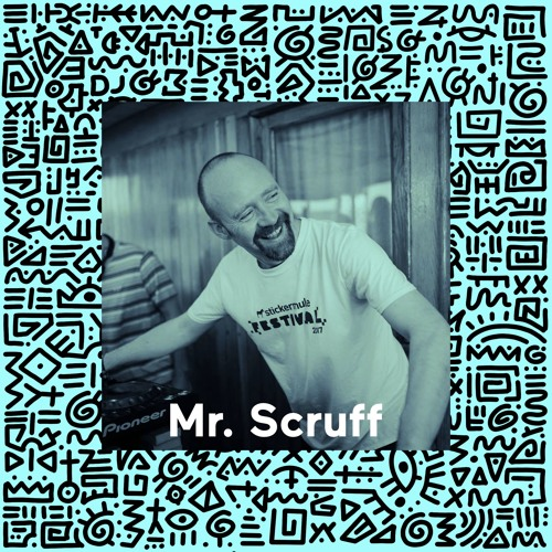 Mr. Scruff | Black Atlantic Club Closing | 27/04/19