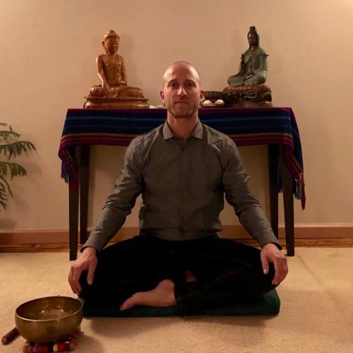 Keeping it Real: Insight Meditation Center of Pioneer Valley 4/17/19