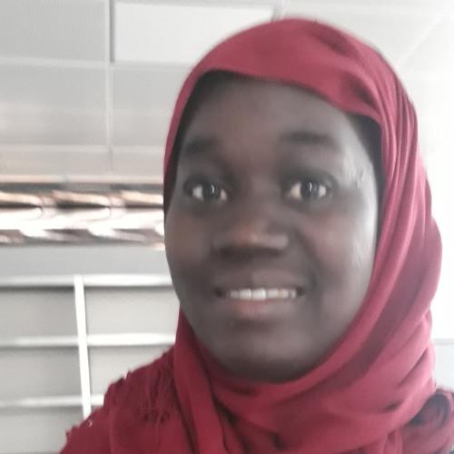 Dickel Dia bénéficiaire formation du Bureau International du Travail( BIT) en Mauritanie sur le Coopérativisme