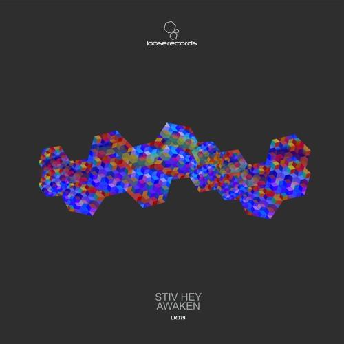 Stiv Hey - Awaken - LR079