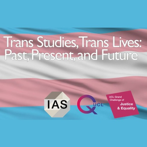Voices from Grand Challenges – Trans Studies, Trans Lives