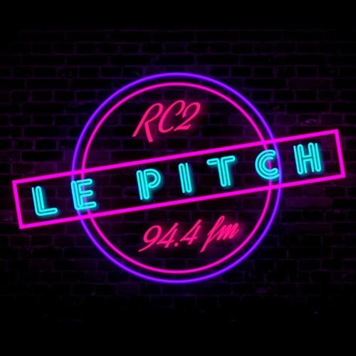 Le Pitch #28 - Redif' du 19/04/19