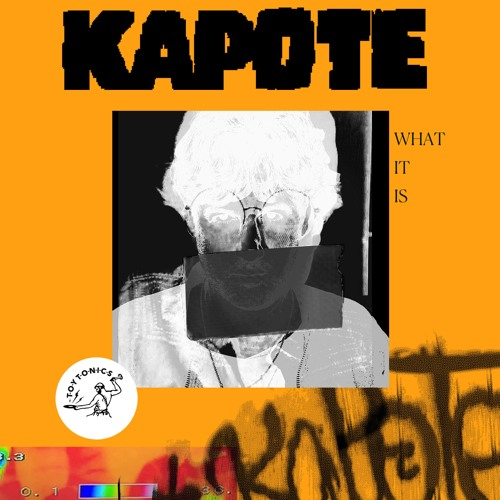 PREMIERE: Kapote - Delirio Italiano