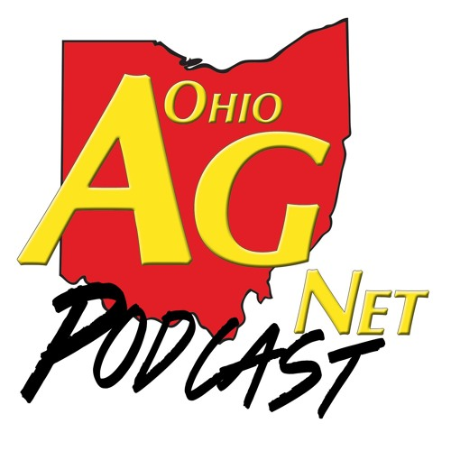Ohio Ag Net Podcast | Ep. 104 | An FFA truck to distract us from wet weather