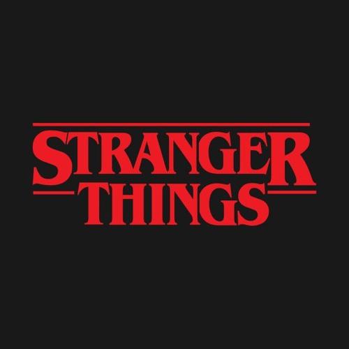 Stranger Things Theme Song [Zaronn Remix] by 𝙕𝘼𝙍𝙊𝙉𝙉 | Free