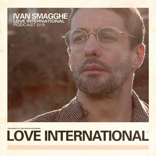 Love International Mix 015 | Ivan Smagghe