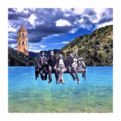 Lagoon Groove - Stay? Feat. Bairn