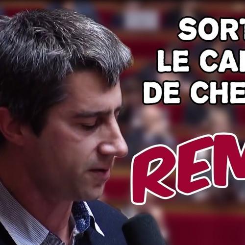 François Ruffin - SORTEZ LE CARNET DE CHÈQUES (REMIX)
