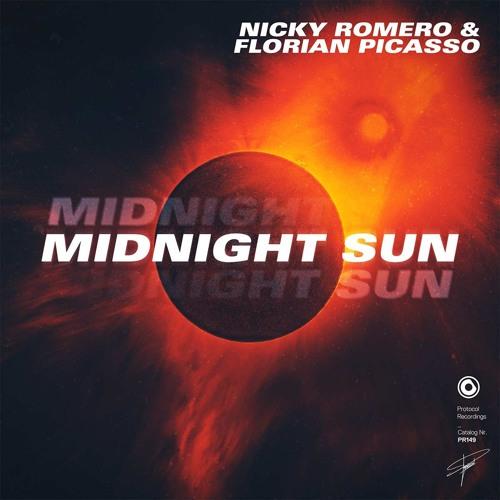 Nicky Romero & Florian Picasso - Midnight Sun