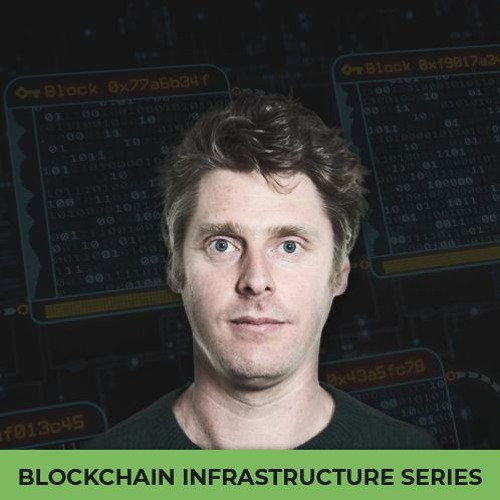 The Future of Blockchain Infrastructure with David Atkinson from Holochain