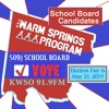 Download Warm Springs Program 509J Sschool Board   Candidate Kevin Richards 051019 Mp3