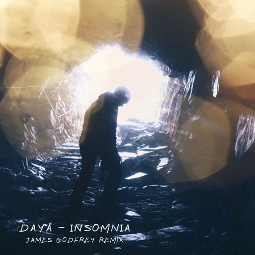 Daya - Insomnia (James Godfrey Remix)| Free Download