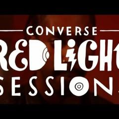 "Ray Fuego ""Narto"" - Converse Red Light Session"