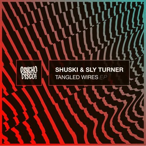 Shuski & Sly Turner - Tangled Wires EP
