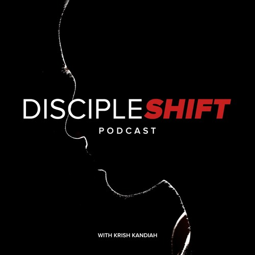 DiscipleShift with Jo Saxton
