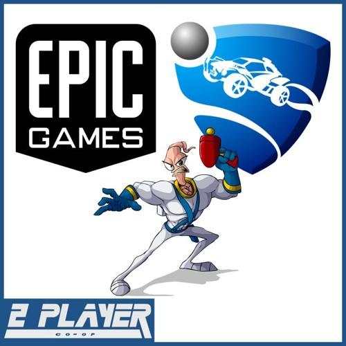 Epic Games Buys Psyonix & Earthworm Jim Returns! - Episode 135