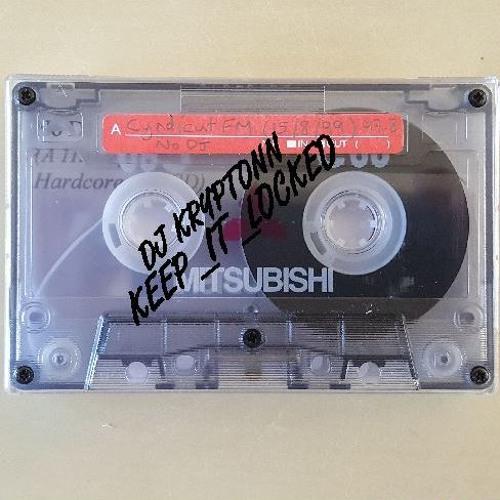 No DJ - Cyndicut 97.8FM 15-08-99