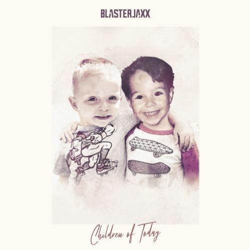 Blasterjaxx - Children of Today (Silencerz Bigroom Remix)