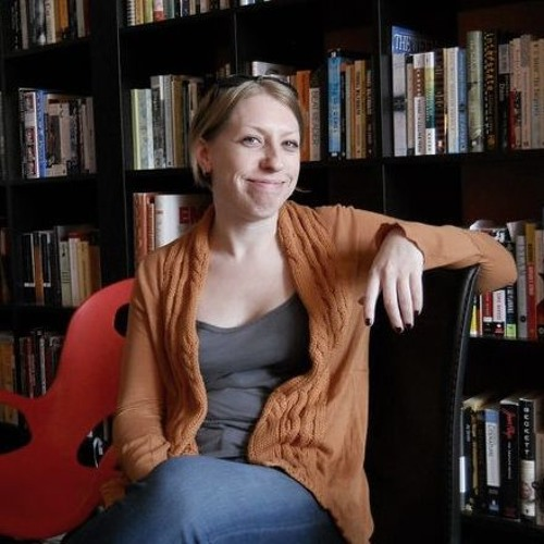 Episode 20 Literary Agent Elana Roth Parker