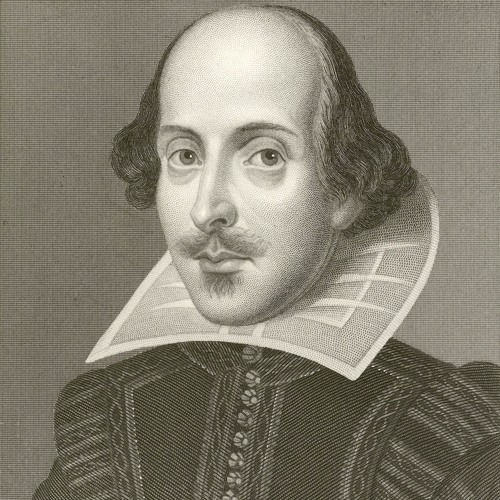 #8 - Shakespeare's Girls