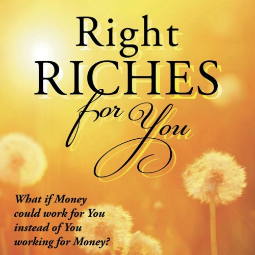 Right Riches For You Chapter