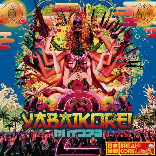 VA - YabaiKore! 2 2019 [LP]