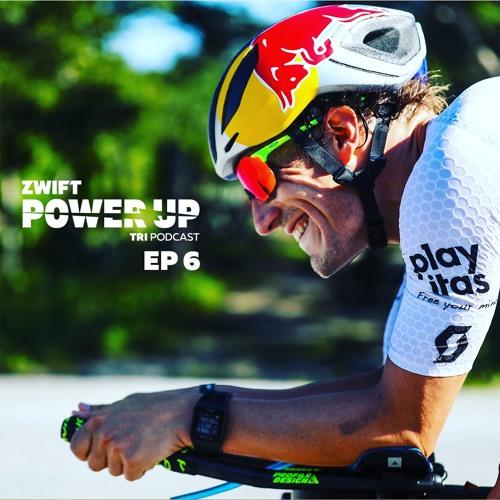 Episode 6 - Sebastian Kienle on Staying Motivated