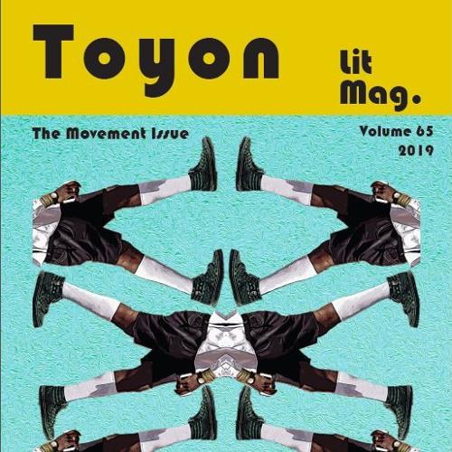 Toyon- Volume 65