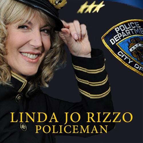Linda Jo Rizzo - POLICEMAN