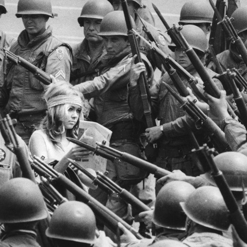 """""""If it takes a bloodbath, let's get it over with"""": When Ronald Reagan sent troops into Berkeley"""