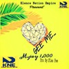 M.Jay 1,000 GEE ME (official Audio)