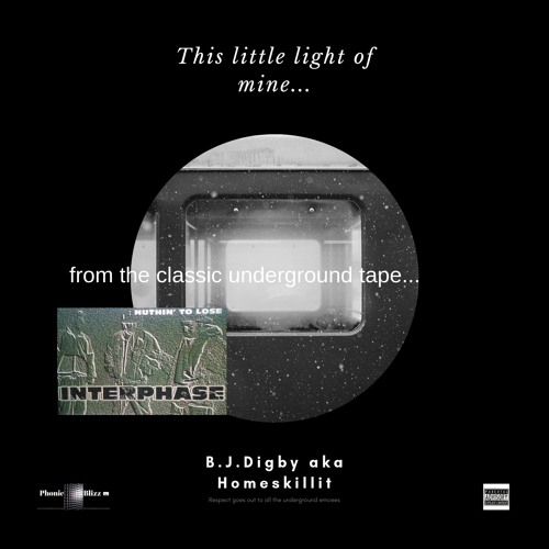 This little light of mine.(interlude)