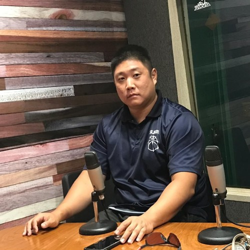 In the Zone: Season 2, Ep 1 - basketball coach Jimmy Yi