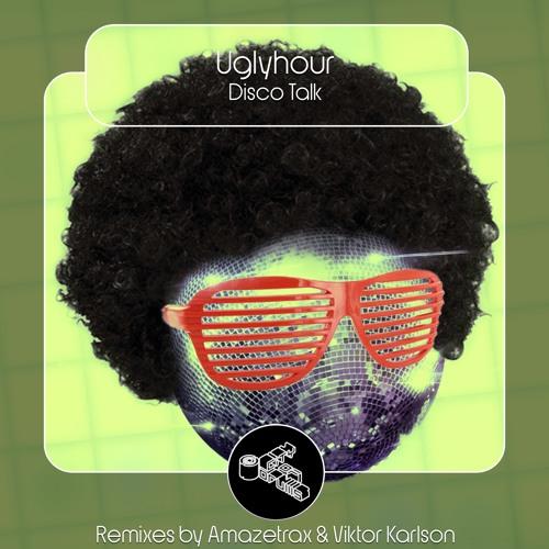 COD057 Uglyhour - Disco Talk