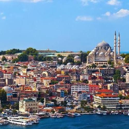 İstanbul dediğin artık bütün Türkiye!