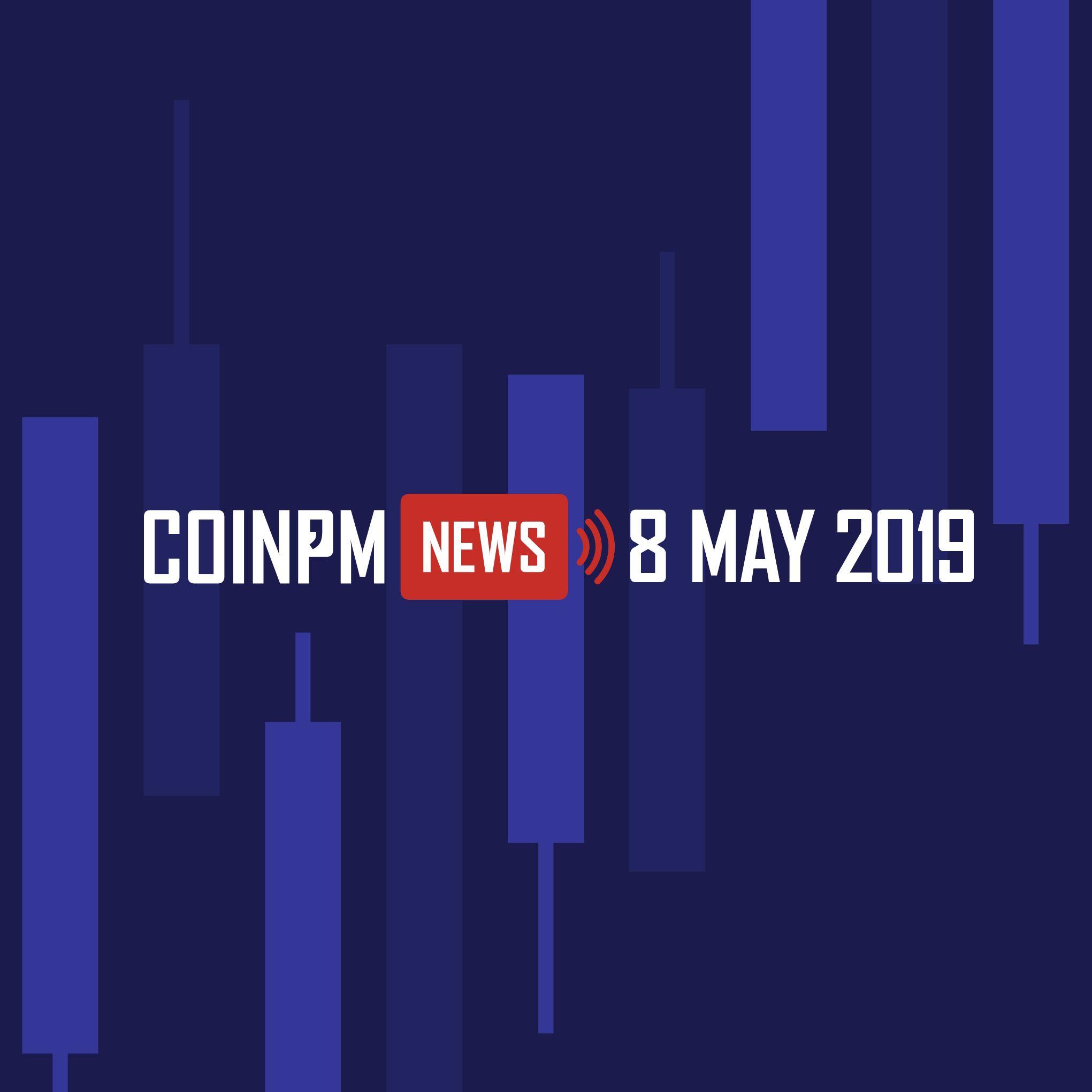 8th May 2019