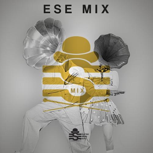 ESE Mix (Electro Swing Elite B2B Mix Series)