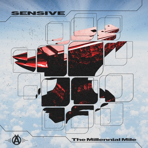 MRKD014 - Sensive - The Millennial Mile EP (Ft. DJ Ibon & SDB)