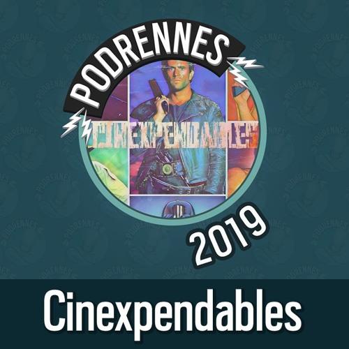 HS : Cinexpendables Superfight Live - Podrennes