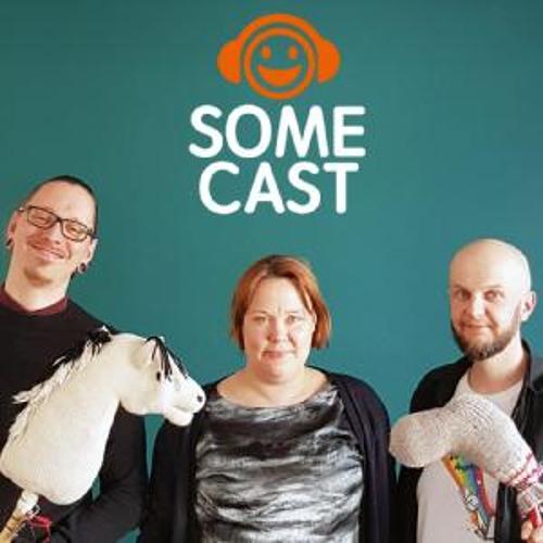 SomeCast #069: Mediaympäristöteko ja ledikeppihevonen