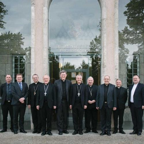 Ks. Jarosław Mrówczyński o spotkaniach grupy kontaktowej Konferencji Episkopatu Niemiec i Polski